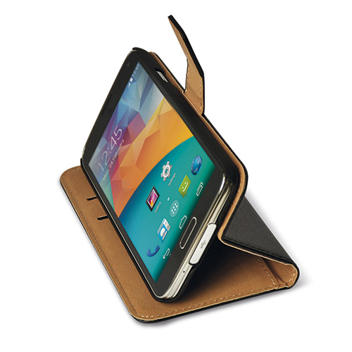 <p>dado &Theta;&Eta;&Kappa;&Eta; BOOK ECO-LEATHER &Gamma;&Iota;&Alpha;&nbsp;<strong>Samsung GALAXY ACE 4</strong>&nbsp;BLACK</p> | cooee.gr4