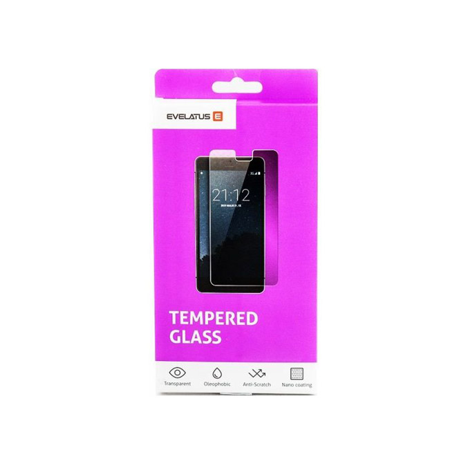<p>Evelatus <strong>Tempered Glass Full Cover</strong> για <strong>IPHONE </strong><strong>XS Max 6.5 inches</strong> μαύρο</p> | cooee.gr4
