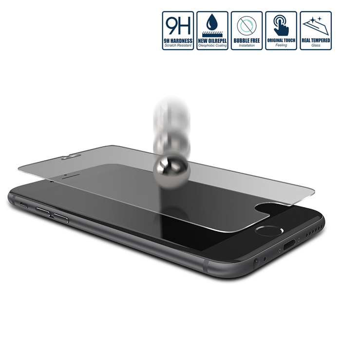 TEMPERED GLASS ΓΙΑ IPHONE 11 2019 6.1 inches | cooee.gr6