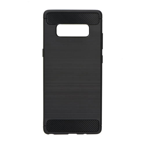 cooee ΘΗΚΗ TPU CARBON ΓΙΑ SAMSUNG GALAXY NOTE 8 ΜΑΥΡΟ | cooee.gr6