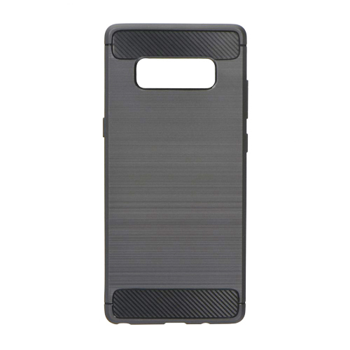 cooee ΘΗΚΗ TPU CARBON ΓΙΑ SAMSUNG GALAXY NOTE 8 ΓΚΡΙ | cooee.gr6