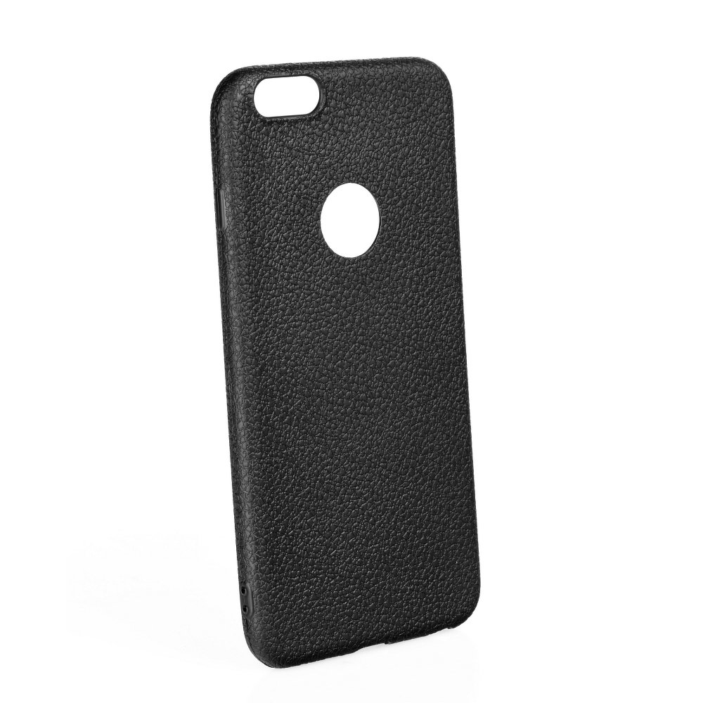 cooee ΘΗΚΗ TPU LIZARD ΓΙΑ IPHONE 6 PLUS / 6S PLUS ΜΑΥΡΟ | cooee.gr6