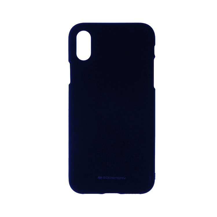 cooee ΘΗΚΗ TPU SOFT FEELING ΓΙΑ IPHONE X / XS ΜΠΛΕ | cooee.gr6