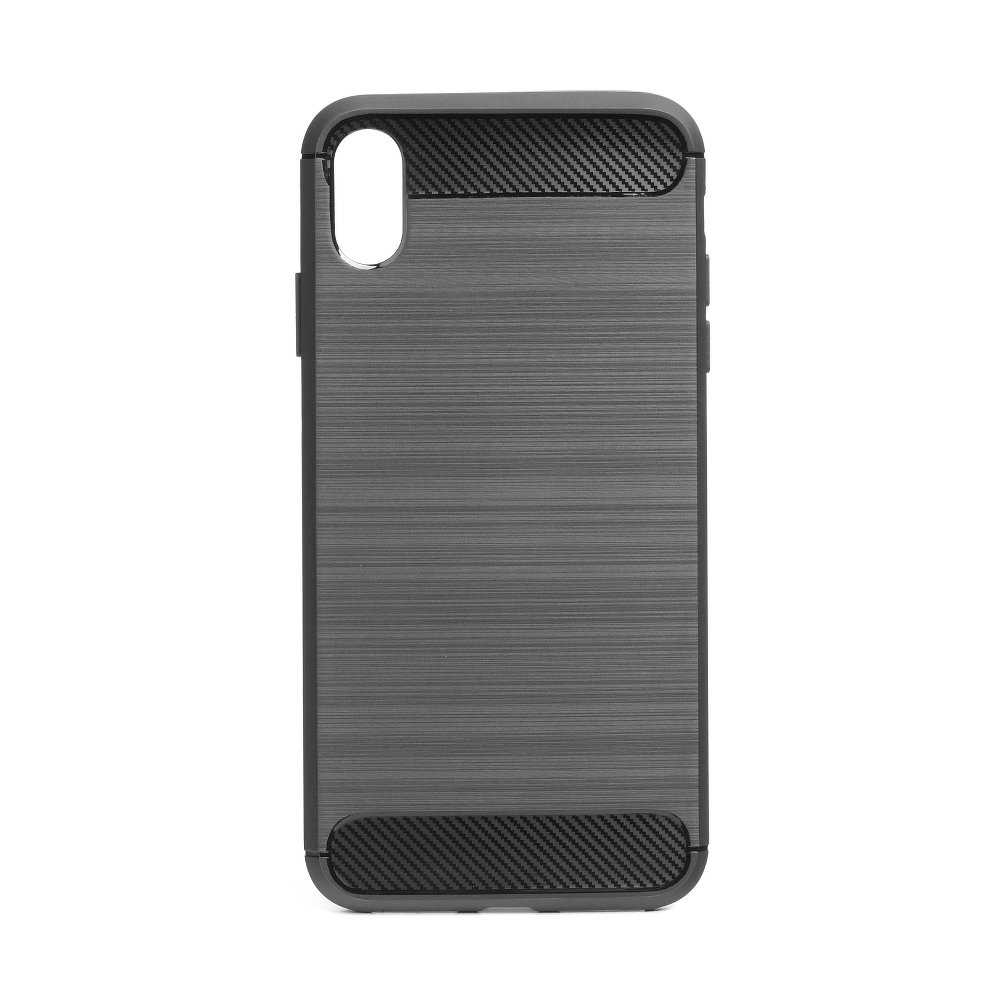 cooee ΘΗΚΗ TPU CARBON ΓΙΑ IPHONE XS Max 6.5inch ΜΑΥΡΟ | cooee.gr6