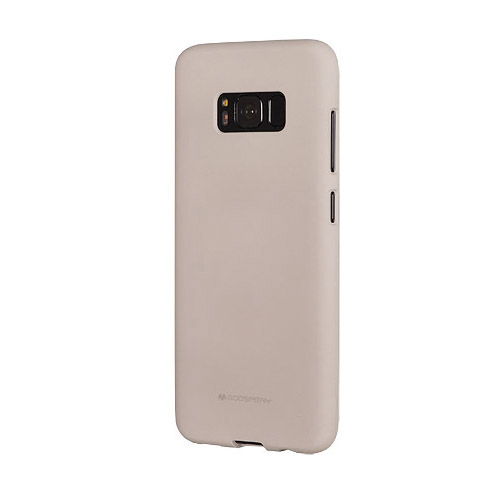 cooee ΘΗΚΗ TPU SOFT FEELING ΓΙΑ SAMSUNG GALAXY S8 PLUS ΓΚΡΙ | cooee.gr6