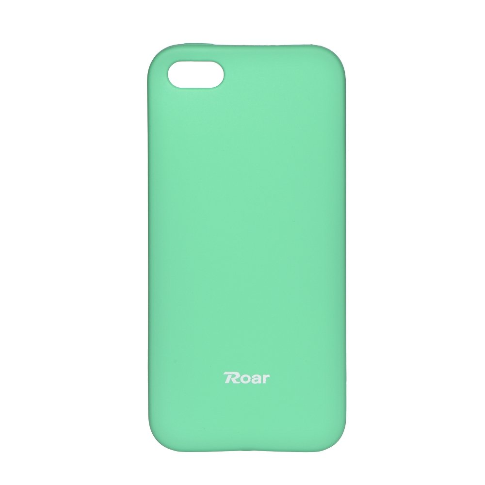 ROAR ΘΗΚΗ TPU COLORFUL JELLY ΓΙΑ IPHONE 6 PLUS / 6S PLUS ΜΕΝΤΑ | cooee.gr6