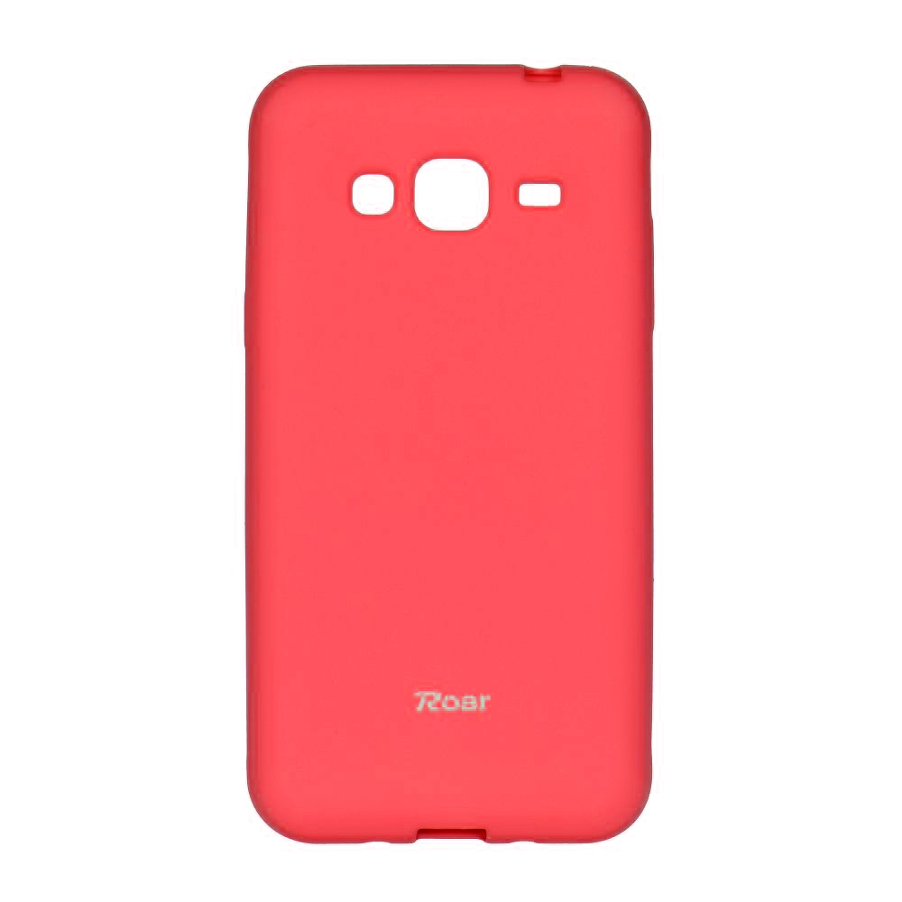 ROAR ΘΗΚΗ TPU COLORFUL JELLY ΓΙΑ SAMSUNG GALAXY J5 2016 ΚΟΡΑΛΙ | cooee.gr6