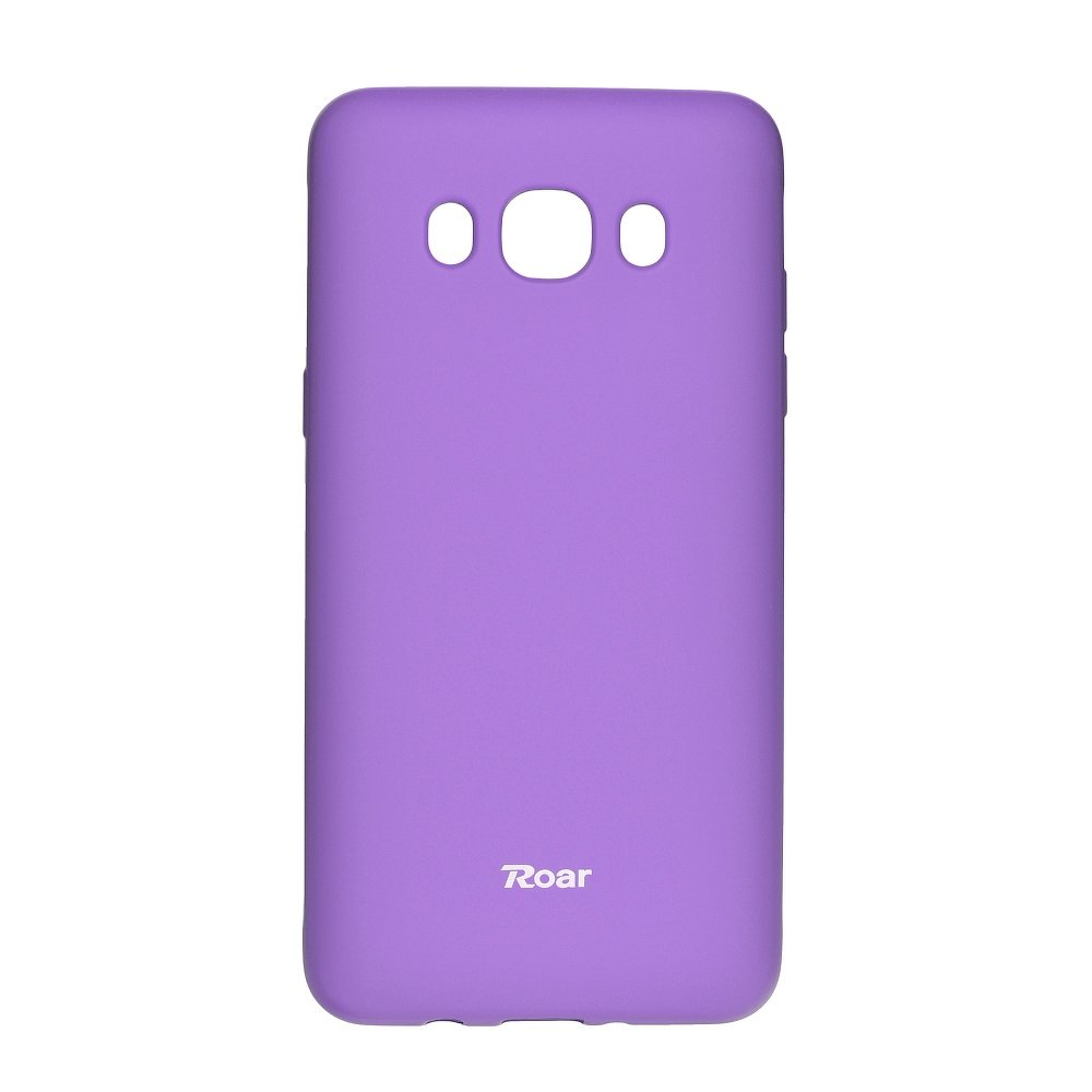 ROAR ΘΗΚΗ TPU COLORFUL JELLY ΓΙΑ SAMSUNG GALAXY J5 2016 ΜΩΒ | cooee.gr6