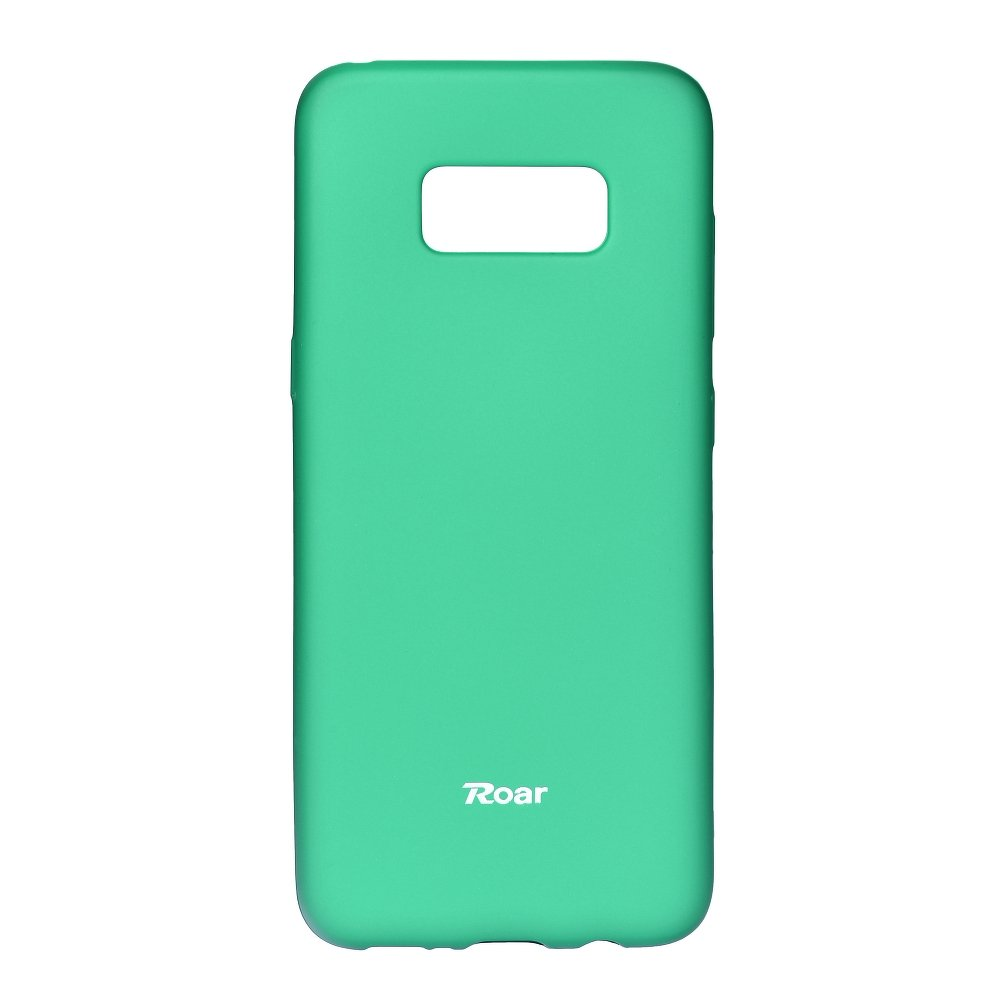 ROAR ΘΗΚΗ TPU COLORFUL JELLY ΓΙΑ SAMSUNG GALAXY S8 PLUS ΜΕΝΤΑ | cooee.gr6