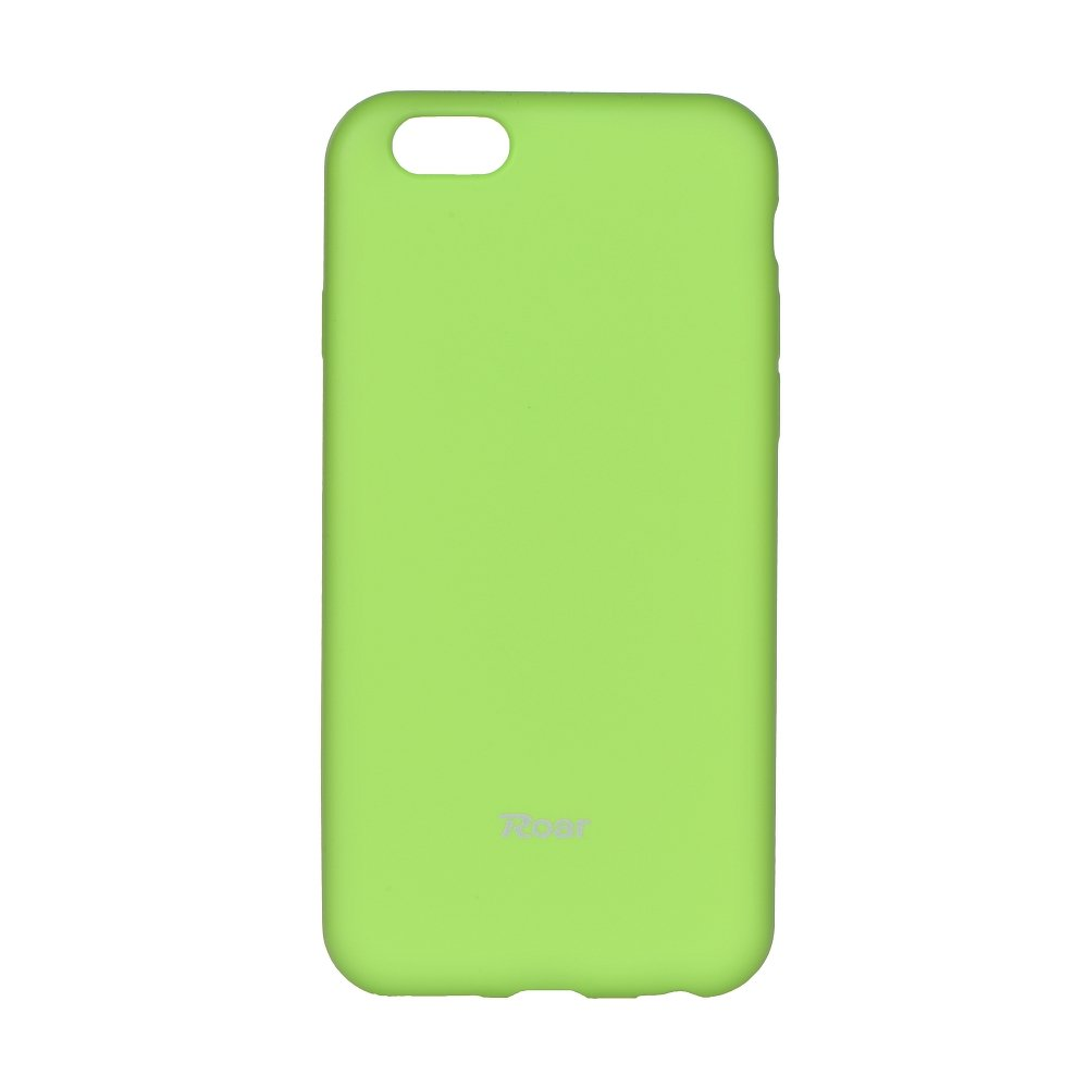 ROAR ΘΗΚΗ TPU COLORFUL JELLY ΓΙΑ IPHONE 6 / 6S ΛΑΧΑΝΙ | cooee.gr6