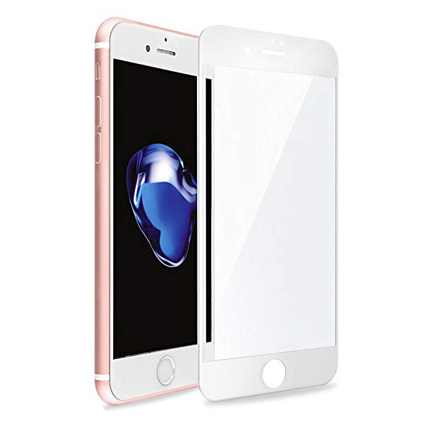 Evelatus Tempered Glass Full Cover για IPHONE 7 / 8 άσπρο | cooee.gr6
