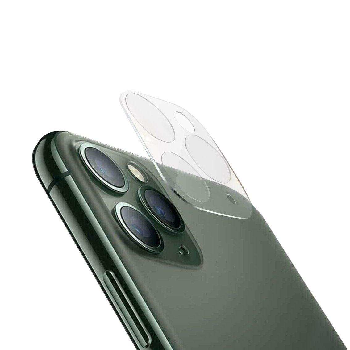 cooee TEMPERED GLASS FOR CAMERA LENSES - IPHONE 11 6.1inch | cooee.gr6